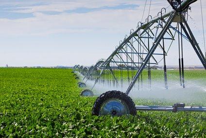 Beregnungsanlagen (Landwirtschaft)
