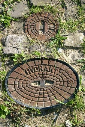 Grundwassermessstellen